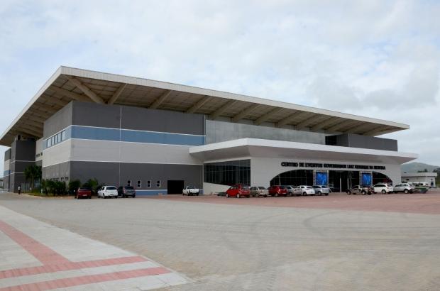 Arena Florianópolis 2