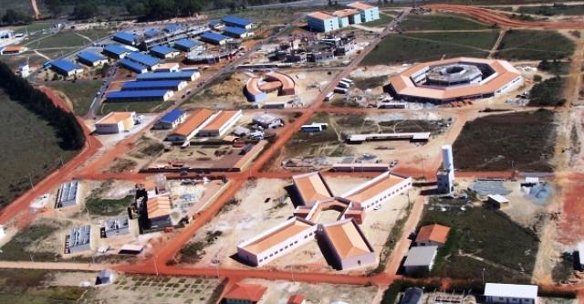 Universidade Federal Vales do Jequitinhonha e Mucuri – Diamantina MG 1